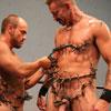Gym Training Torture: Part 1