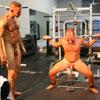 Gym Training Torture: Part 9